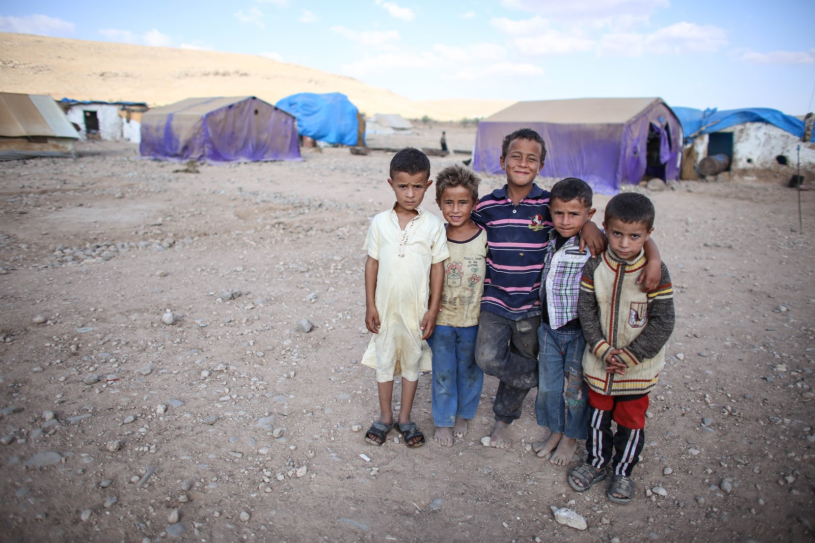 how to help the refugee children of syria amid the crisis! – human